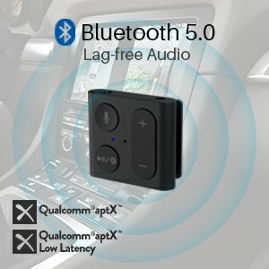 bluetooth receiver 5.0