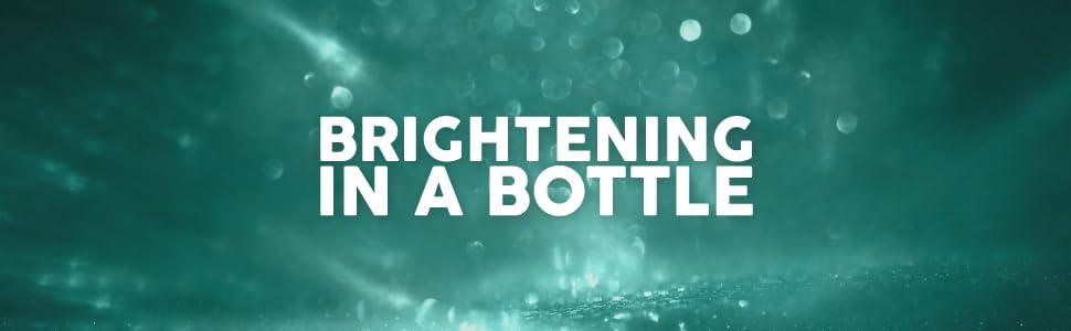 Dr Brightening Ultra Potent Facial Serum in a Bottle 2% Hydroquinone Dark Spots Corrector Melasma
