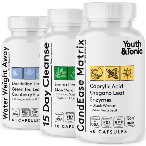 candease water pills colon cleanse