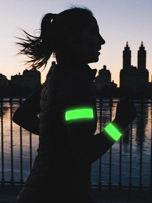 running lights for runners running light running lights for joggers night running gear