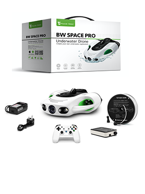 BW Space Pro 4K