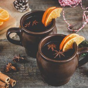 Hot Rum Toddy recipe mulled spice