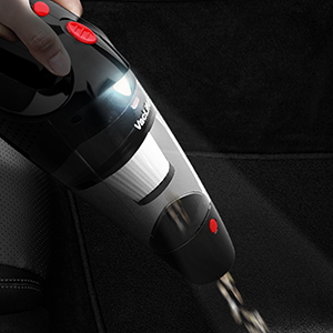 portable vacuum cleaner for home
