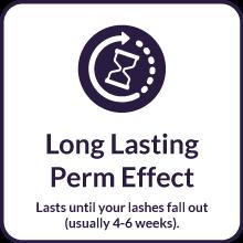 Beau Lashes Eyelash Luxury Lash Lift Kit Long Lasting Perm Effect