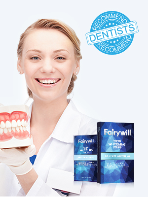 dental teeth whitening strips