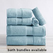 Bath Towel Bundles
