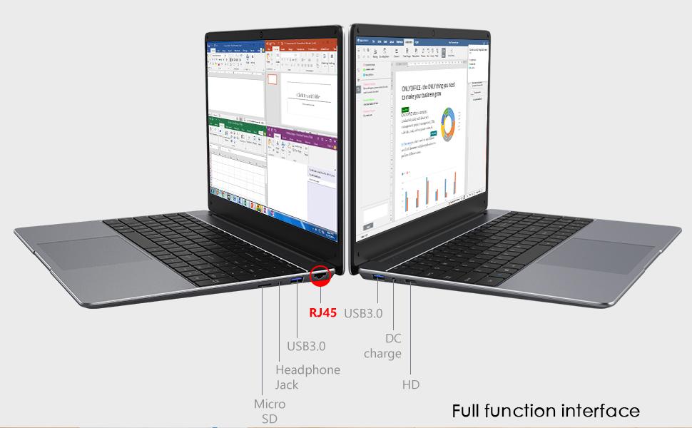 256GB laptop