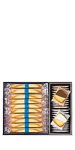ヨックモック YOKUMOKU クッキー アソート (春・夏商品 42個入り)