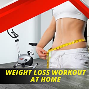 weight loss workout at home