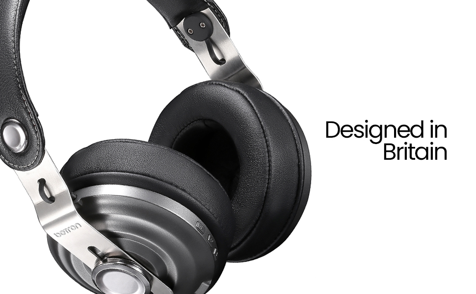 betron hD800 bluetooth headphones