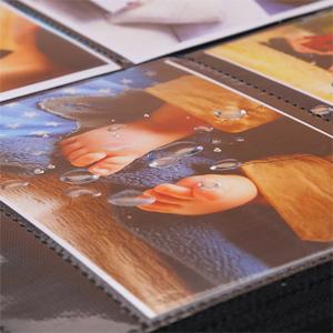 Photo Album Protective Film