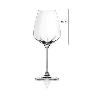 250ML Glass