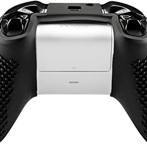 Soft Anti-Slip Silicone Controller Cover Skins Thumb Grips Caps Protective Case for Xbox One X & S