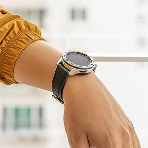 Ringke Bezel Styling for Galaxy Watch 3 45mm Bezel Ring (45-01)