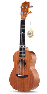 23inch concert ukulele