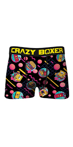 SpongeBob Boxer Briefs