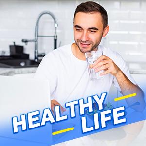 healthy life RWF0500A