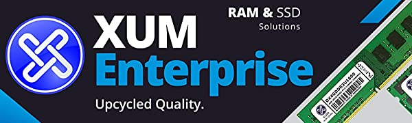 XUM ENTERPRISE LTD