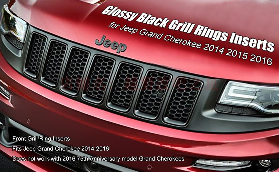 2014 Grand Cherokee