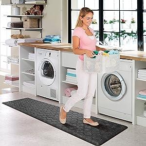 standing matt for standing desk