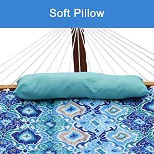 fabric hammock