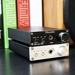 headphone amps stereo amplifier Dilvpoetry amp portable headphone amp digital to analog converter