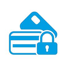 RFID Schutz Karte