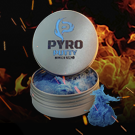 Pyro Putty Fire Starter of the Future