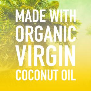 organic virgin coconut oil k2