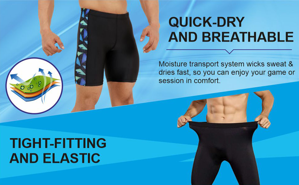 Tights for running Compression Shorts