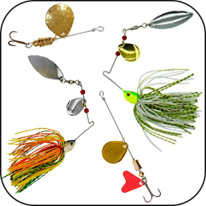 DIY Your Own Fishing Lures