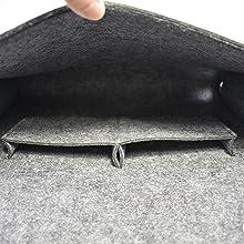 Bedside Pockets Caddy Organizer Bed Pockets Caddy Organizer