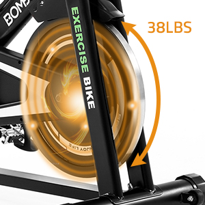 Exercise Cycling Bike