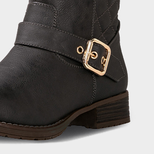 our boots are the perfect accompanying footwear for any look