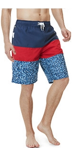 11 inch quick dry swimming trunks water beach board shorts