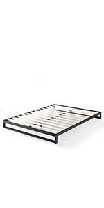 Zinus Trisha Low bed Base