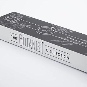 ボタニストコレクションボックス