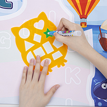 aqua doodle mats for 2 year old