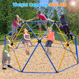 Weight Capacity: 800LBS