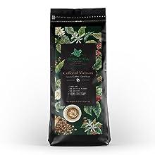 A bag of Vietnamese coffee