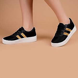 sneaker black 1