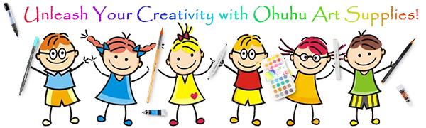 120 Colors Art Markers Set
