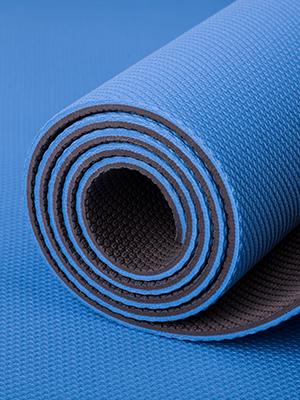 workout mats