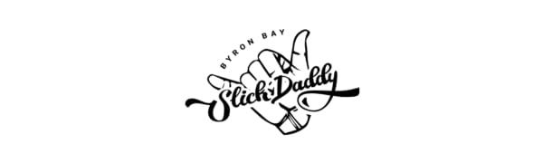 Slick Daddy Grooming Beard Oil Beard Balm Hair Pomade For Men All Natural Organic Byron Bay Handmade