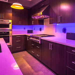 Kitchen Decoartion