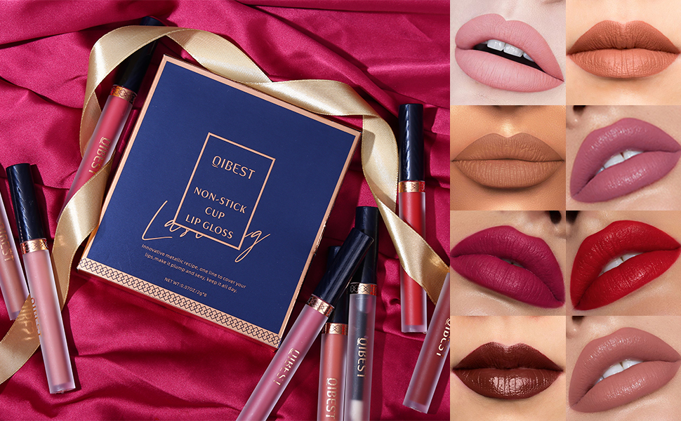 liquid lipstick set 02