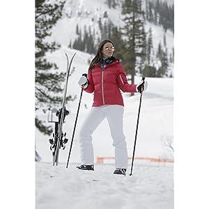stella snow pants