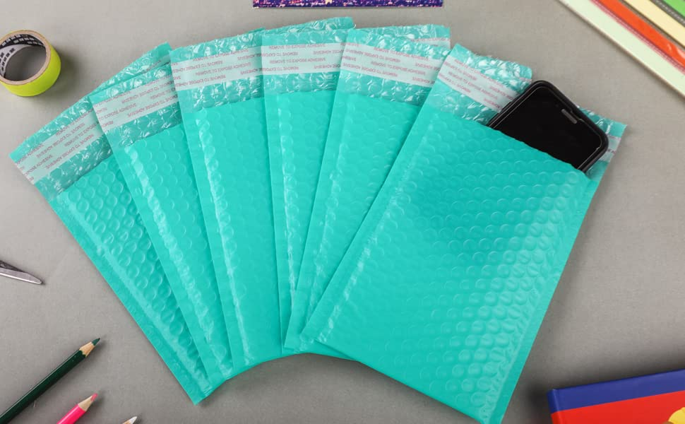 Bubble Mailers 4*6