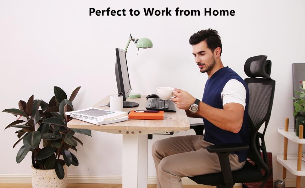Molents Office Desk Chair Ergonomic