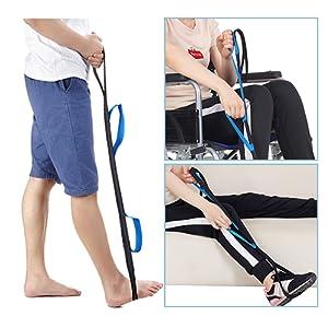 medical leg lifter
